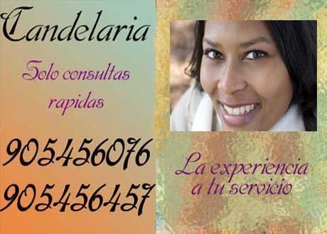 Tarot express Candelaria