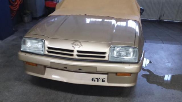 Opel MANTA GT 79