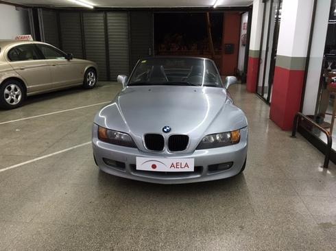 BMW Z3 Coupé 1.8I