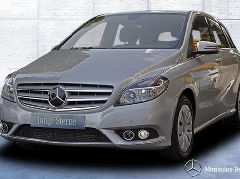 Mercedes Clase B 180 CDI Parktronic Nav. Tempomat