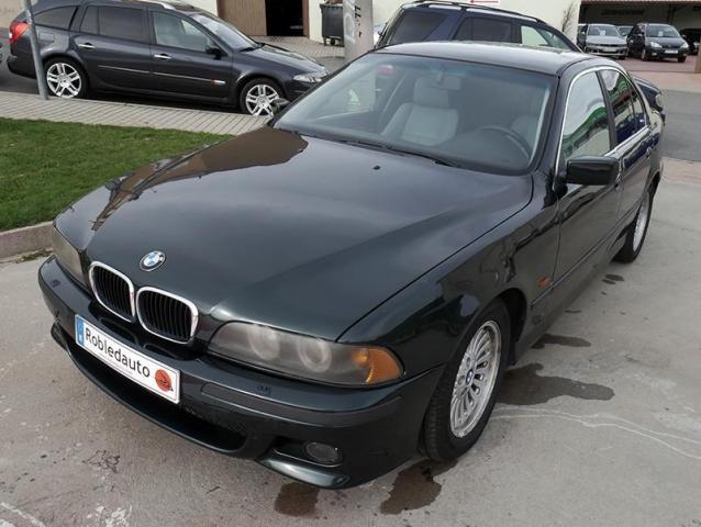 BMW SERIES 5 530d Touring, 193cv, 5p del 2000