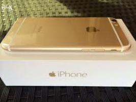Apple iPhone 6 Plus 128GB oro rosa Desbloqueado en la caja origin