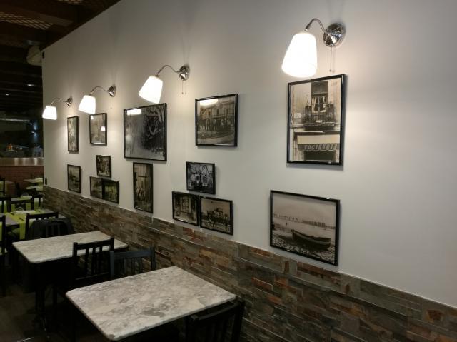 Bar Restaurante ref. 11056