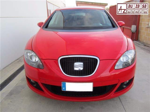 SEAT LEON 1.9 TDI 105cv Ecomotive Sport Limited, 105cv, 5p del 2009