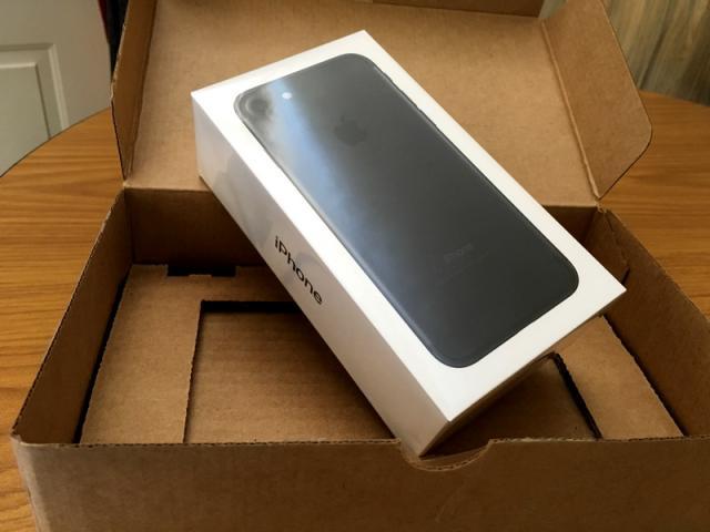 Nuevo Apple iphone 6 S Plus 64gb BLANCO BLOQUEADO SMARTPHONE