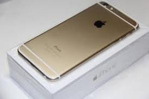 Apple iPhone 6-64gb ORO , Abierto a estrenar