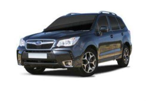 Subaru Forester 2.0 XT Executive Plus CVT