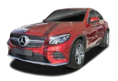 Mercedes Clase GL -BENZ C Coupe 350d 4Matic Aut.