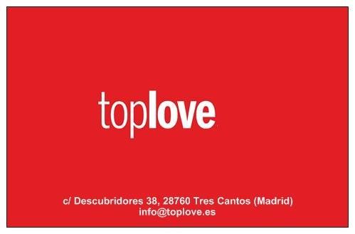 Toplove Moda mujer Tres Cantos