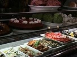 Bar Restaurante ref. 14101