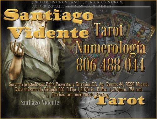 SANTIAGO VIDENTE, consultas TRABAJO