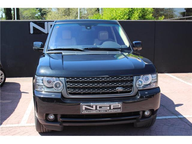 Land Rover Range Rover 4.4 TdV8 HSE iva deducible
