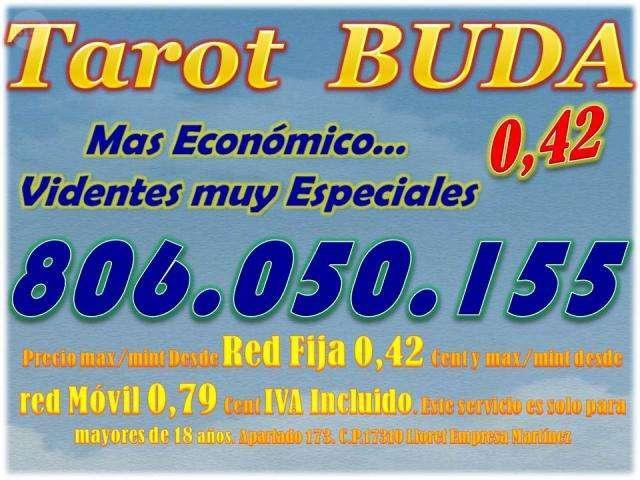 VIDENTES DEL AMOR,TAROT ECONOMICO MAS BARATO SERIO FIABLE 0,41