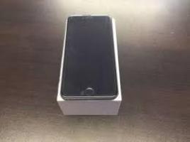 Apple iPhone 6 S Plus 128GB Negro- Smartphone (Último Modelo)