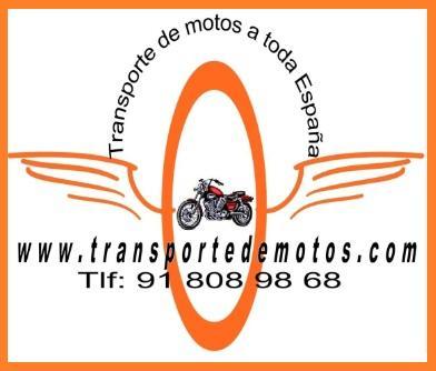 TRANSPORTE DE MOTOS, QUAD, BICICLETAS