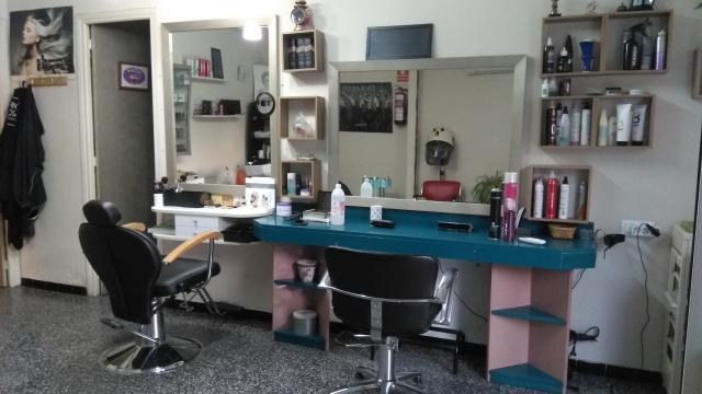 traspaso peluquería y estética