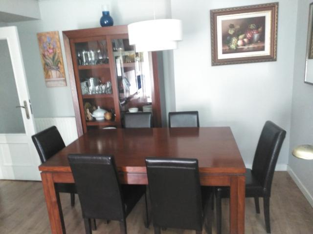 Muebles Madera Maciza Salón