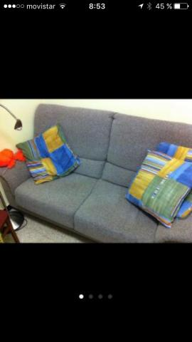 Pack muebles comedor completo