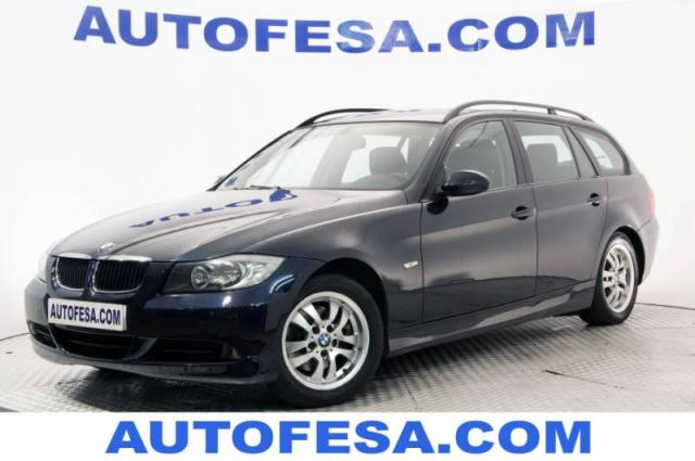 BMW 320 Touring 320d 163cv 5p Auto