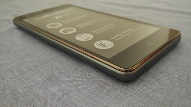 Telà fono mà vil Smartphone