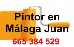 Pintores en Malaga pisos, casas, locales y oficinas