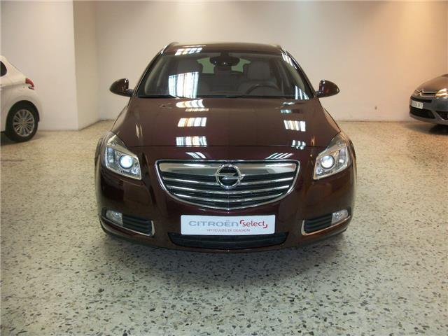 OPEL INSIGNIA ST 2.0 CDTI 160 CV Excellence Auto, 160cv, 5p del 2013