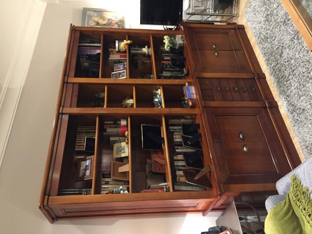 Mueble salón gran calidad