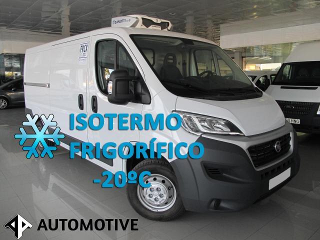 Peugeot Boxer BLUEHDI L2H1 ISOTERMO FRIGORÍFICO -20C