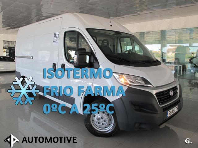 Peugeot Boxer BLUEHDI L2H2 ISOTERMO FRIO FARMA 0C A 25C