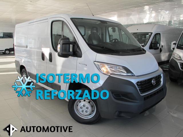 Peugeot Boxer BLUEHDI L1H1 ISOTERMO REFORZADO