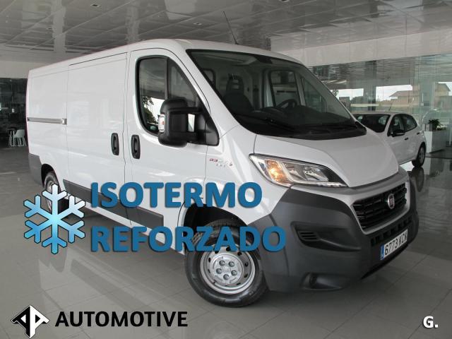 Peugeot Boxer BLUEHDI L2H1 ISOTERMO REFORZADO