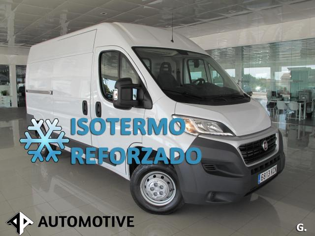Peugeot Boxer BLUEHDI L2H2 ISOTERMO REFORZADO