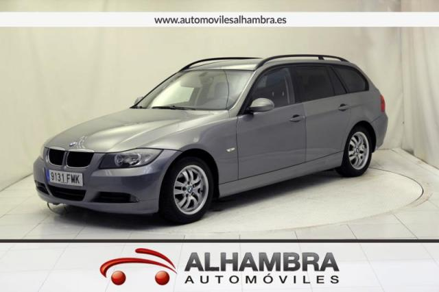 BMW 320 SERIE 3 320D TOURING
