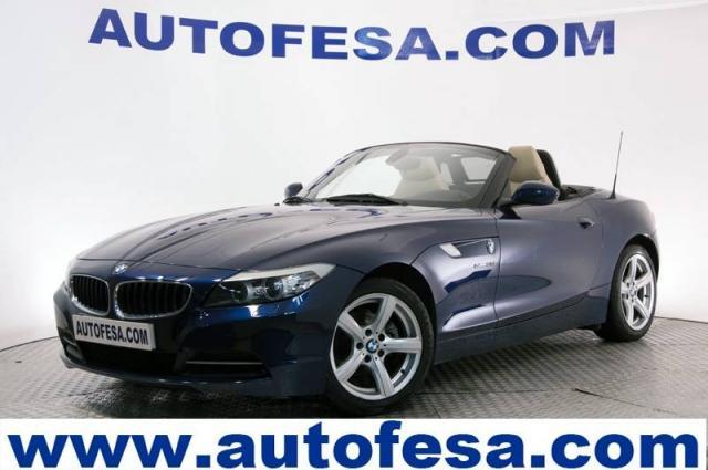 BMW Z4 E89 Cabrio sDrive23i 204cv 2p