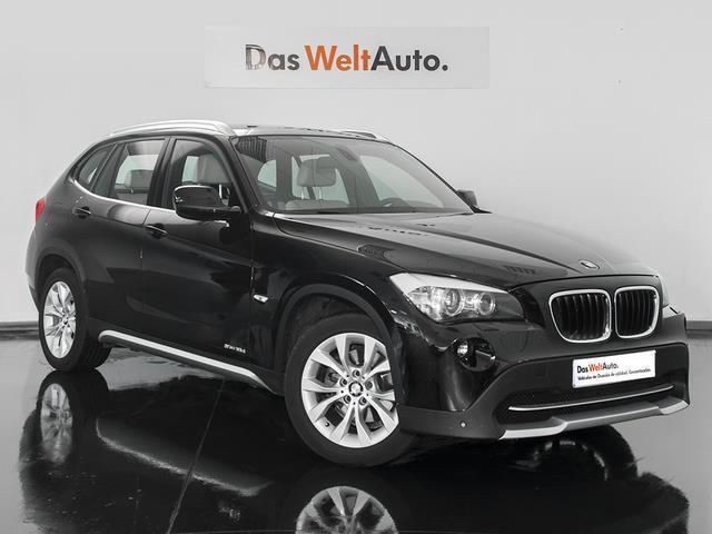 BMW X1 sDrive18d 105kW (143CV)