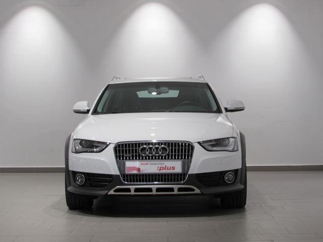 Audi A4 allroad A4 Allroad Diesel Q. 2.0TDI CD