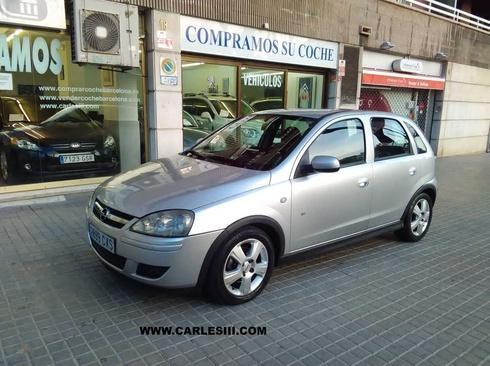 Opel Corsa Blue Line 1.3 CDTI