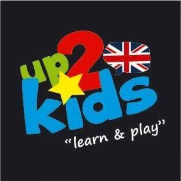 Matricula Abierta y Gratuita Cursos de Inglés Up2Kids