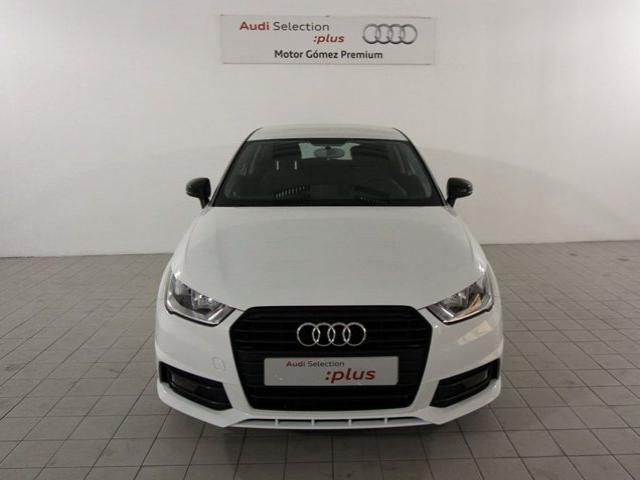 Audi A1 A1 1.6TDI Adrenalin