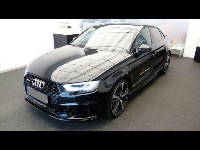 Audi RS3 Sedán 2.5 TFSI quattro Stronic 400, LED, NAV, BANG