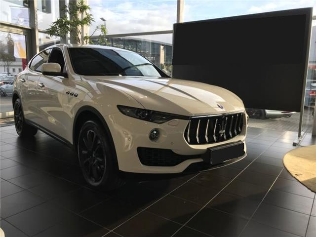 Maserati Levante Diesel Aut. Paq Business Plus, Bi-xen, PDC, Techo