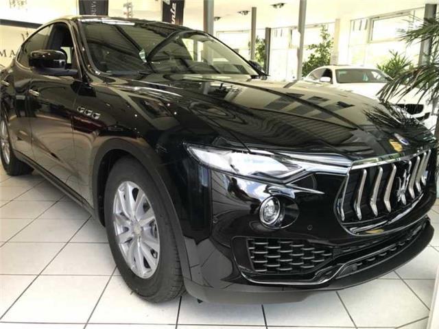 Maserati Levante Diesel Aut. Business Pack Plus, Cámara, NAV