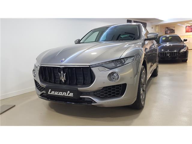 Maserati Levante S Aut.
