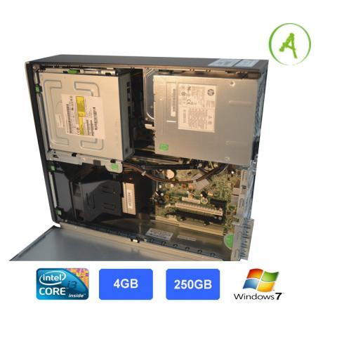 HP 8200 SFF i3 2100 3.1Ghz 4GB Ram