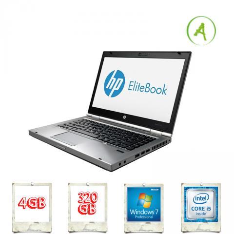HP 8470P i5 3210M 2.5Ghz 4GB Ram 320GB