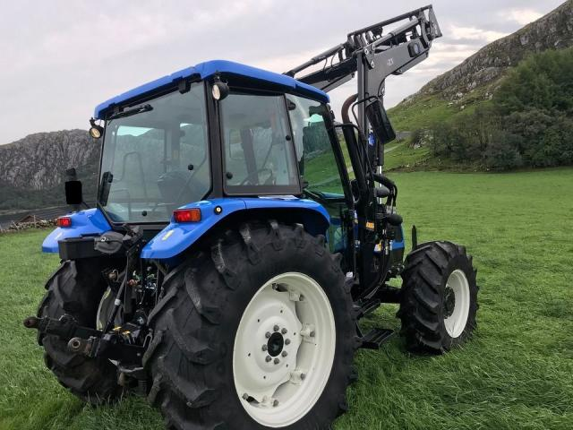 New Holland T 5040 ( 4000 ) 5040 t 5040