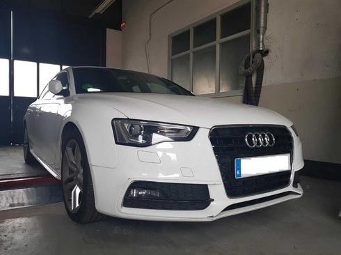 Audi A5 Sportb 2.0 TDI clean 150CV mult. S-Line