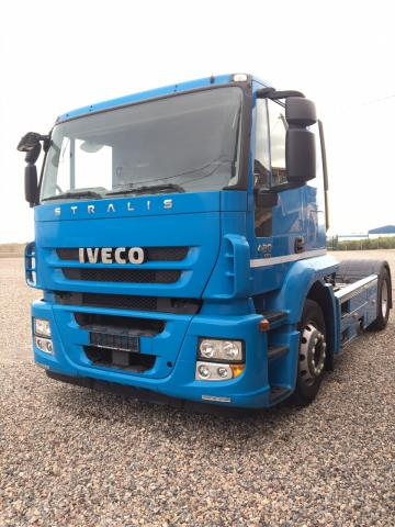 Iveco 420 IVECO - STRALIS 420 EEV ADR