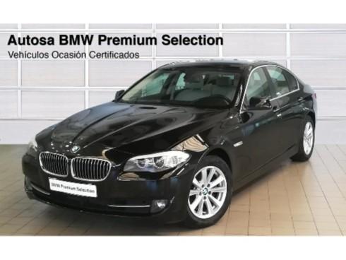 BMW Serie 5 d Berlina