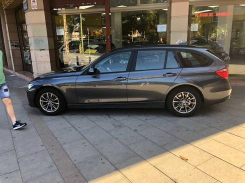 BMW Serie 3 Touring 2.0